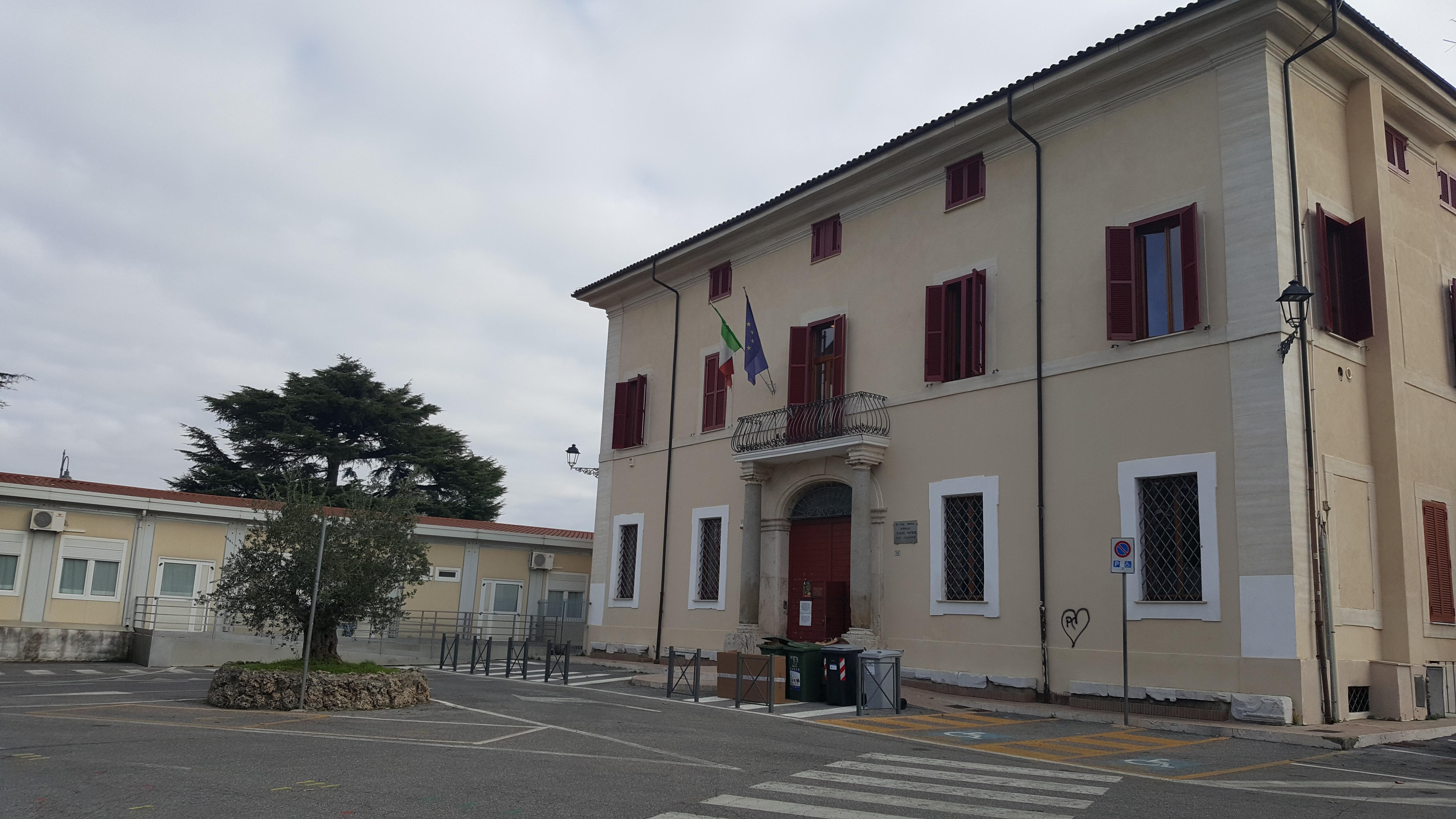 Scuola-Media-Centrale